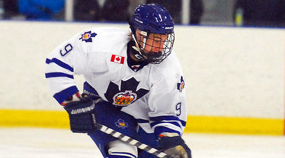 Top Five OHL Pick?