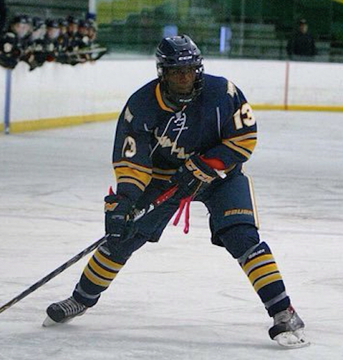One veteran scout dropped a bombshell of sorts today when he said Ross  Mitton (North Jersey Avalanche U16 a22fe0ee1c6